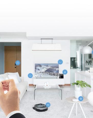 Inteligentny dom 2.0